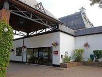 Two Night Break at Mercure Chester North Hotel