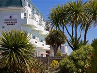 Two Night Break with Dinner at Hallmark Hotel Bournemouth East Cliff