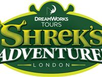 Visit to Shreks Adventure and Two Course Meal at Planet Hollywood for Two